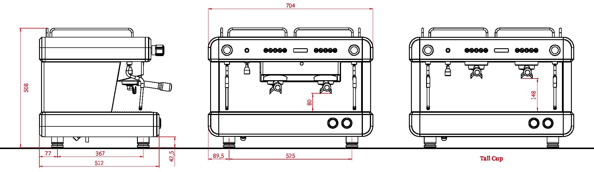 CC200 Technical Drawing