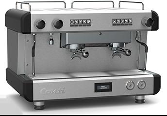 The Conti X-One TCI machine